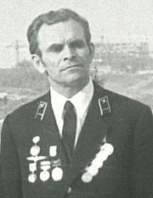 Амелич Василий Нефёдович