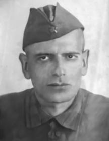 Романов Василий Григорьевич