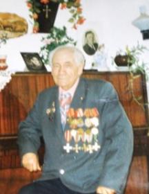 Алексеев Серафим Павлович