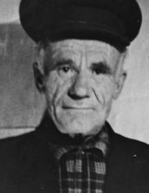 Семаков Иван Егорович