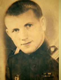 Монахов Алексей Васильевич