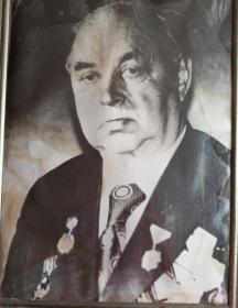 Шатилов Алексей Дмитриевич