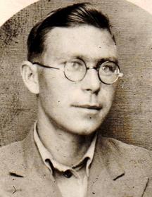 Задворный Григорий Михайлович