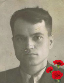 Асташов Дмитрий Алексеевич