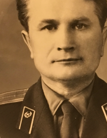Сыворотко Николай Михайлович