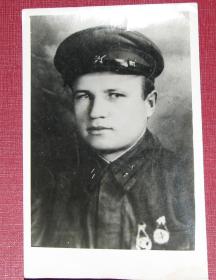 Рогач Иван Григорьевич