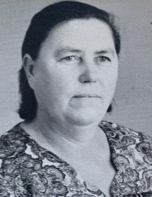 Рыбакова Тамара Яковлевна