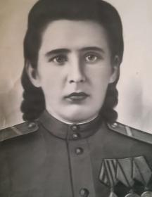 Чугунова-Ноговицина Мария Александровна