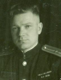 Смирнов Василий Георгиевич