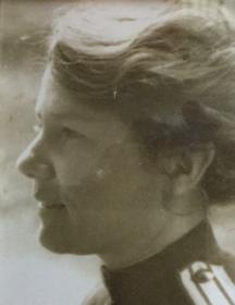 Тукачинская Софья Иосифовна