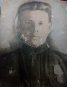 Овчаров Дмитрий Фёдорович