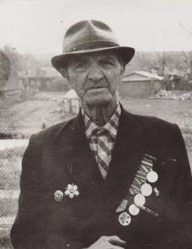 Приказчиков Василий Александрович