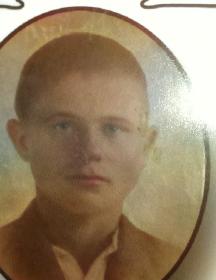 Чуркин Иван Андреевич