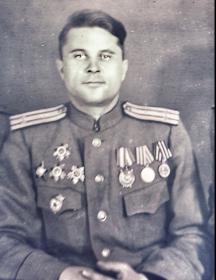 Голубцов Константин Иванович