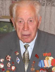 Петров Павел Егорович