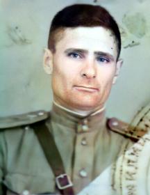 Савченко Иван Лукьянович