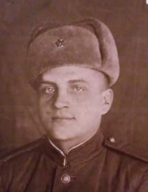 Терентьев Валентин Георгиевич