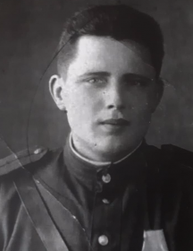 Рыкалин Николай