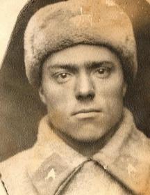 Евстафьев Михаил Тимофеевич