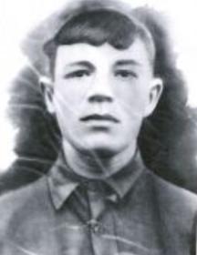 Савельев Фёдор Тимофеевич