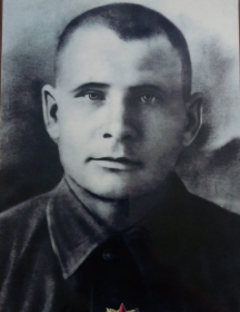 Дьячков Никита Кузьмич