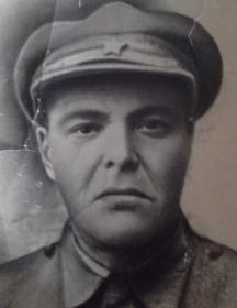 Митрофанов Василий Алексеевич