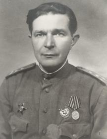 Алёшин Дмитрий Владимирович