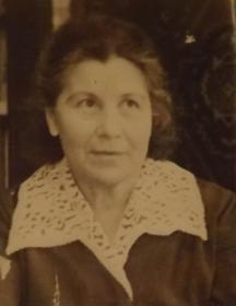 Мялкина (Кирьянова) Вера Федоровна