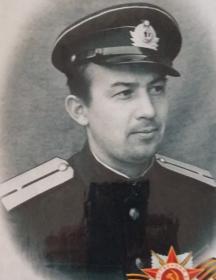 Смольянинов Валентин Аркадьевич