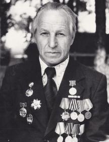 Ермолаев Геннадий Яковлевич