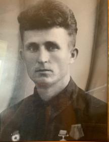 Егоров Петр Афанасьевич