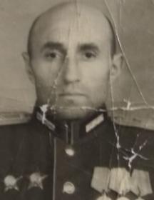 Хазов Василий Михайлович