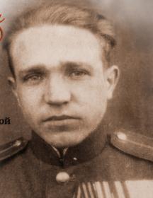 Цырулин Константин Федорович
