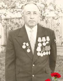 Будников Николай Григорьевич