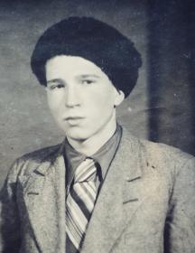 Куракин Юрий Иванович
