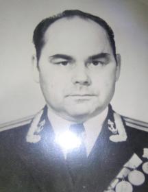 Хватков Иван Георгиевич