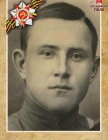 Тетенев Василий Михайлович