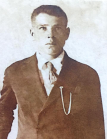 Конурин Дмитрий Ивнович