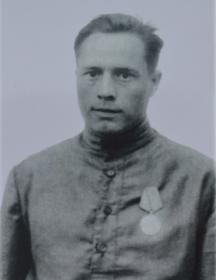 Цывкунов Егор Федорович