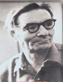 Магдеев Малик Халилович
