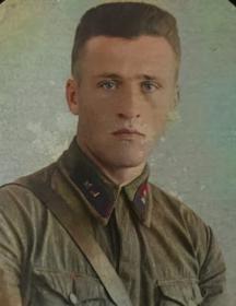 Коняев Иван Алексеевич