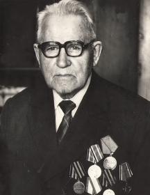 Носков Николай Александрович