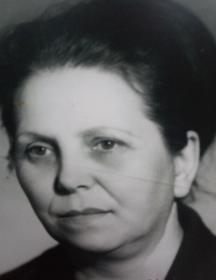 Хамзина Мастюра Кабировна