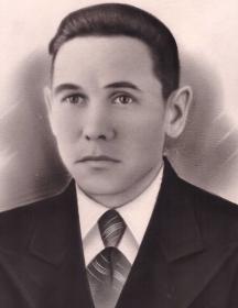 Ершов Александр Михайлович