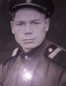 Гаврилов Михаил Андреевич