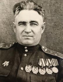 Усачёв Ефим Сергеевич