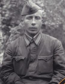 Зеленин Иван Александрович