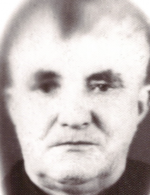 Смехун Серафим Игнатьевич