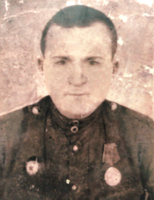 Савонин Петр Михайлович