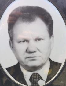 Гнедков Илья Яковлевич
